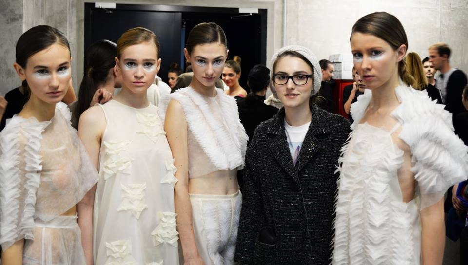 Шість моделей з Прикарпаття взяли участь у міжнародному тижні моди «FashionWeek» у Словаччині