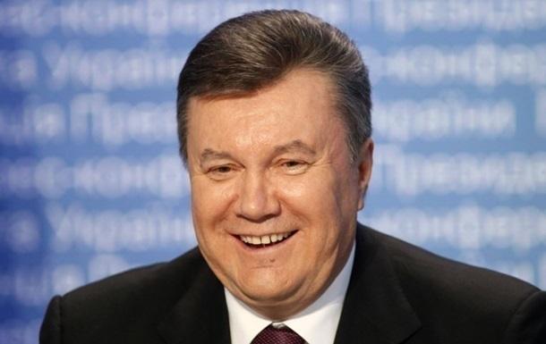 Луценко: Справа проти Януковича може бути в суді вже у грудні