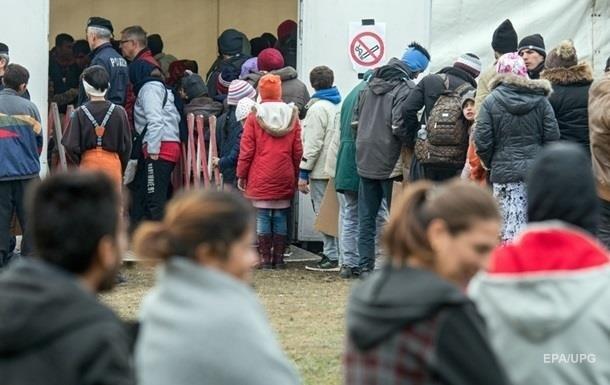 Алабама хоче приймати біженців з Сирії