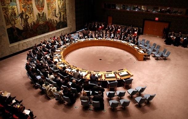 РБ ООН прийняла резолюцію Франції по боротьбі з ІД