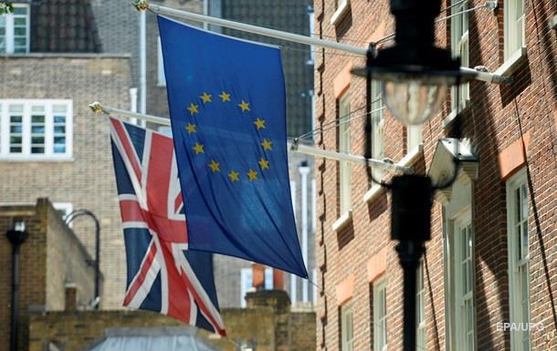 Британці хочуть виходу з ЄС після терактів