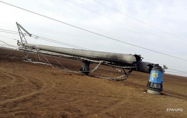 Україна отримає вугілля після включення однієї ЛЕП