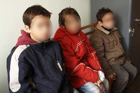 В Івано-Франківську троє дітей втекли з дому, бо посварились з батьками