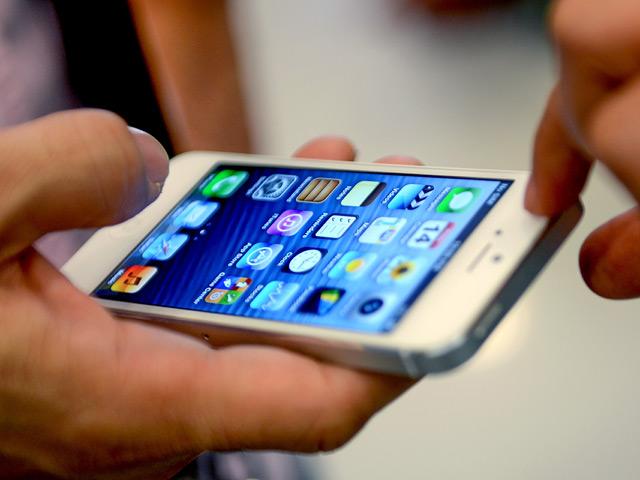 В Івано-Франківську за одну добу поцупили чотири мобілки