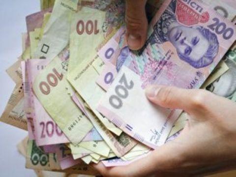 До місцевих бюджетів Прикарпаття надійшло більше 170 мільйонів гривень єдиного податку
