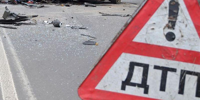 Внаслідок ДТП на Прикарпатті загинув 23-річний скутерист