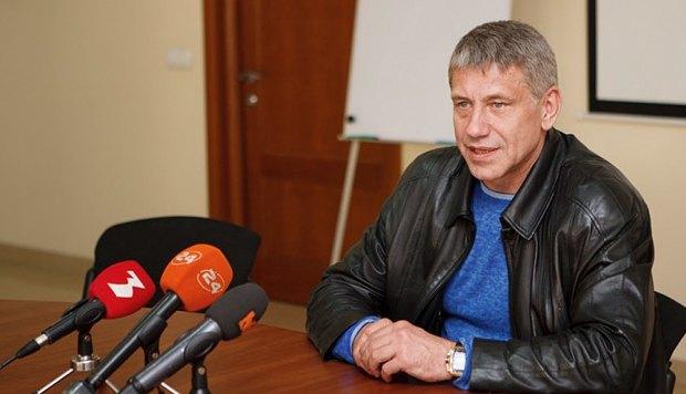 Насалик заявив, що готовий виконувати кращі програми інших політсил