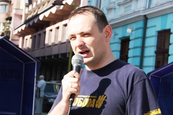 Штаб Руслана Марцінківа займається шахрайством?