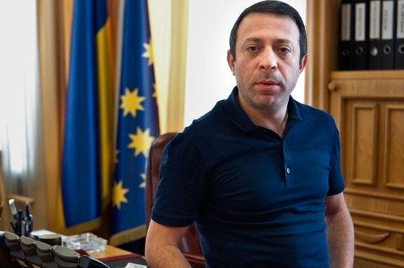 Корбан з ГПУ розповів, як він «розкрадав» «Фонд оборони країни»