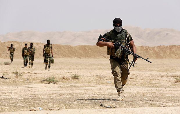 """""""Ісламська держава"""" погрожує РФ терактами вже """"найближчим часом"""" – ЗМІ"""