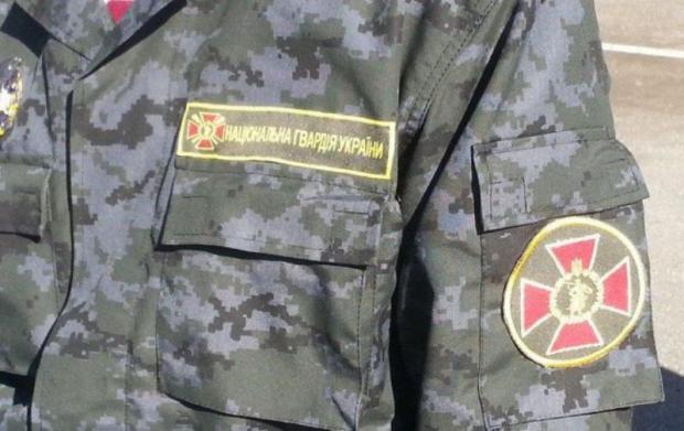 У мережі з'явився фільм про бійців Національної гвардії в зоні АТО (відео)