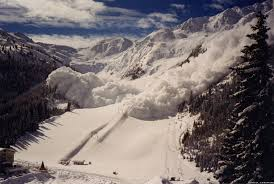 У високогір'ї Карпат виникла загроза сходження лавин