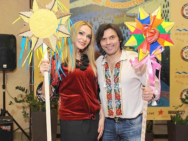 В Яремче пройшов етнофестиваль Winter Romantik Fest