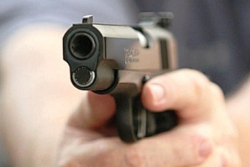 На Франківщині за гарячими слідами затримали 22-річного хлопця, який підстрелив відвідувача бару