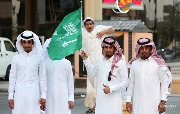 Саудівська Аравія дасть Україні $10 млрд