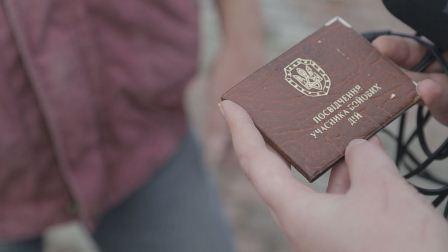 """""""Я не везу таких, як ти"""", – у Коломиї водій відмовив у проїзді бійцеві АТО (відео)"""