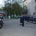 Рятувальники Прикарпаття повернулися додому із зони АТО