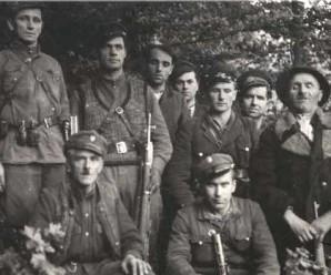 Загинули у в'язниці без суду: Як прикарпатських повстанців судили після смерті