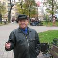 Не стало культового краєзнавця Івано-Франківська Михайла Головатого