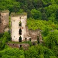 Польща інвестує $10 мільйонів у реконструкцію замку в Україні