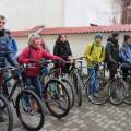Завтра в Івано-Франківську відбудеться велопробіг присвячений Дню міста