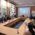 Команда ізраїльських журналістів відзніме промо-ролик про Івано-Франківськ