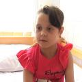 """Діанка Стефурак благає про допомогу: """"Я ХОЧУ, ЩОБИ ВСІ БУЛИ ЗДОРОВІ І НЕ ХВОРІЛИ ДІТИ"""""""