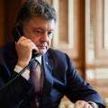 Порошенко подзвонив Саакашвілі після розстрілу одеських журналістів