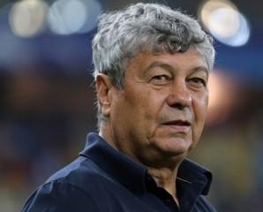 """""""Зеніт"""" офіційно оголосив про призначення Луческу"""