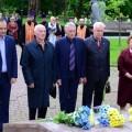В Івано-Франківську вшанували жертв політичних репресій (ФОТО)