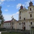 Храм розбрату: На Прикарпатті селяни готові судитися за старовинний костел