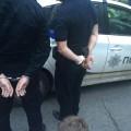 Одеських патрульних спіймали на хабарі