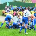 У Галицькому районі під час футбольного матчу побили суддю