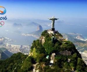 Троє прикарпатців їдуть на Олімпіаду в Ріо-де-Жанейро