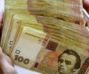 Франківець вкрав з валютного обмінника 60 тисяч гривень