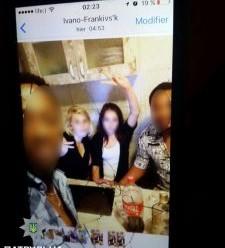 У Франківську затримали двох дівчат, що викрали 5 тисяч євро в іноземців