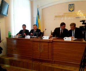 На Прокуратуру Івано-Франківщини чекає велика «чистка»
