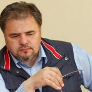 Скандальний франківський блогер Руслан Коцаба переїхав до Києва