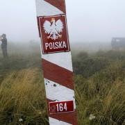 На кордоні з Польщею застрягли понад тисяча автомобілів