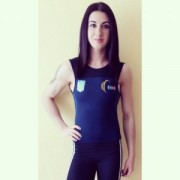 Прикрапатська важкоатлетка зайняла 13 місце на Олімпійських іграх у Ріо