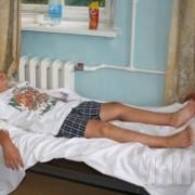 На Прикарпатті в літньому оздоровчому комплексі потруїлися діти