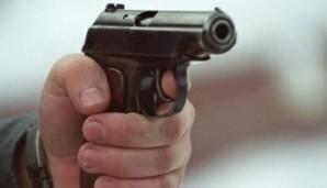 У Франківську в ресторані затримали горе-забіяку, який вистрілив в відвідувача закладу.