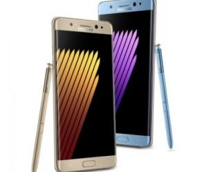 Samsung Galaxy Note 7 з 6 ГБ ОЗУ дійсно з'явиться в Китаї