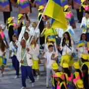 Крим – Україна: випадок під час відкриття Олімпіади-2016