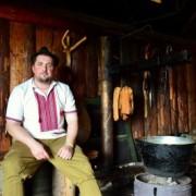 Гуцул Микола Яремчук: Я живу на полонині від травня до вересня
