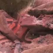 Неймовірні відкриття вчених: з'ясовано звідки у 1500-річної мумії взялися «кросівки»