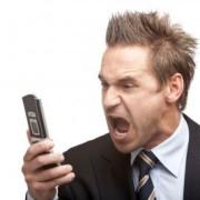 Франківчани обурені постійними смс-повідомленнями від ВО «Свобода»