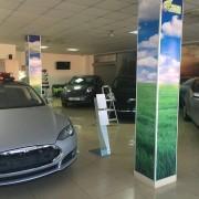 Франківські податківці викрили незаконну схему ввезення в Україну елітних автомобілів