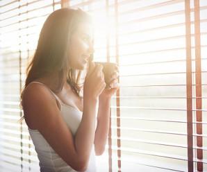 6 порад, щоб рано прокидатись