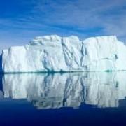 Відеохіт: як розтанули арктичні льоди за 4,5 місяці (відео)